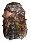 FIELDLINE Pro Series Pronghorn Day Pack Realtree Edge Camo Backpack 30.5 Liter