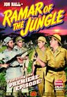 Ramar of the Jungle, Volume 7 DVD