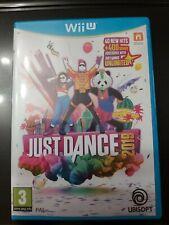 Just Dance 2019-Nintendo Wii U-Free P + P