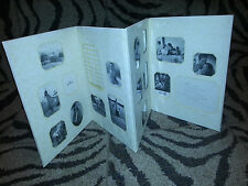 Hallmark WEDDING ALBUM Gift STORYBOARD Photo PICTURE DISPLAY Our Love Story NEW