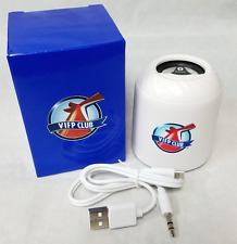 Carnival Cruise VIFP Diamond Club Bluetooth Speaker Special Gift - Brand NEW!
