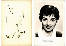 CPA Millie Perkins FILM STAR (547662)