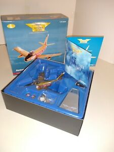 "2005 Corgi Aviation Archive Canadair CL-13A Sabre Mk.5 RCAF ""Golden Hawks"" 1:72"