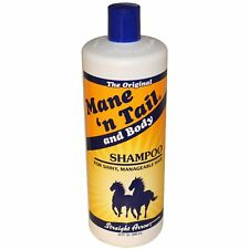 Mane n Tail And Body Shampoo 32 fl oz (946 ml)