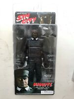 "BNIB NECA 7.5"" SIN CITY MANUTE SEREIS 1 ACTION FIGURE COLOUR FRANK MILLERS"