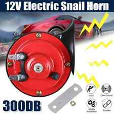 300Db Super Train Horn For Trucks Suv Car-Boat Motorcycles 12V Vehicle Universal