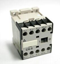 COIL:208//240 VAC FASCO HCCY4XU04K369 4 POLE 40 AMP CONTACTOR 600VAC.MAX