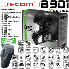 N-COM Headset B901 X für X-Lite X-1004 X-1003 X-903 X-702 X-661 X-603 X-551 X403