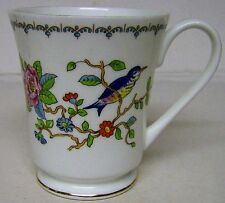 "AYNSLEY PEMBROKE ""PEMBROKE""COFFEE MUG. 3.25 INCHES TALL.VERY PRETTY."