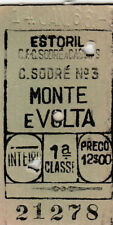 ANTIGUO BILLETE DE PORTUGAL von 1966 (g4292)