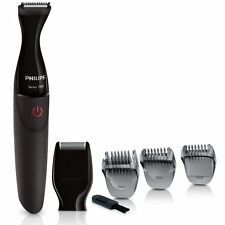 Philips Mg1100/16 Multigroom Series 1000 Bartstyler