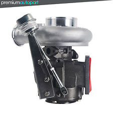 Dodge Ram Diesel Turbo Charger fit CUMMINS HX40W SUPER DRAG T3 Flange