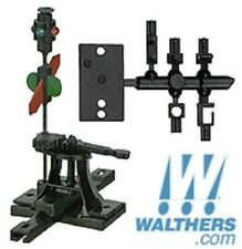 HO Operating Ground Throw -- High-Level Switch Stand - Caboose Industries - 103R