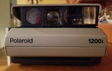 Polaroid 1200i Instant Film Camera