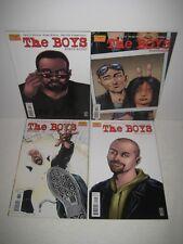 The Boys Vol 1 68 69 70 71 Lot of 4 Garth Ennis Dyanamite Comics