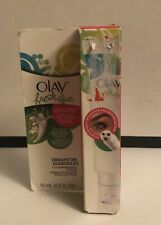Olay Fresh Effects Eye Awaking Eye Cream .5 OZ (NIP)