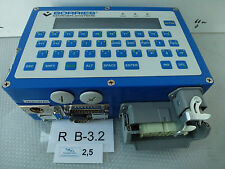 Borries EK-Box/ZAM5 no. 100025442 (SPN B-3.2)