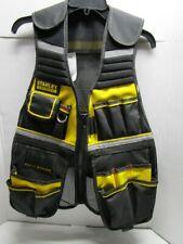Stanley FATMAX Tool Vest For Construction FMST530201