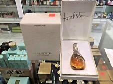 Halston Couture Perfume .25 fl oz Splash