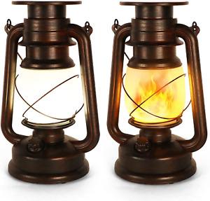 Lanterne Solaire Exterieur IP65 Et Résistante Chaleur Décoration Jardin Chambre