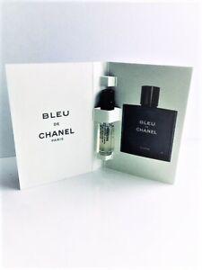Chanel Bleu De Chanel Parfum Gold Pour Homme 1.5 ml  Sample spray