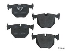 Disc Brake Pad Set fits 2003-2005 Land Rover Range Rover  MFG NUMBER CATALOG