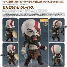 God Of Guerra Kratos Action Figure Nendoroid Action Figure Original Good Smile
