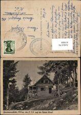 419008,Gauermannhütte Berghütte auf der Dürren Wand b. Miesenbach