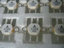 MITSUBIS 2SC2904 HF power module NPN EPITAXIAL PLANAR TYPE