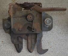 1973-1979 Ford Truck F100 F150 F250 F350 Hood Latch OEM part w/bolts