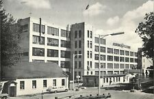 View of the Meter Department Building, General Electric Company, Somersworth NH