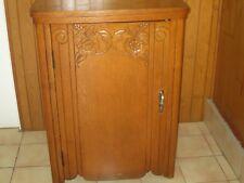 Machine à coudre ancienne SINGER avec meuble