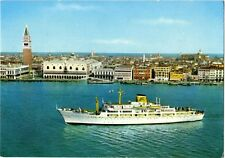 Adriatica S D N MN Illiria ferry  Venezia