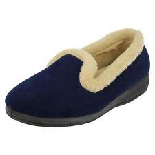 36 Pantofole da donna mocassini