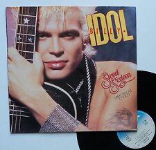 """Vinyle maxi Billy Idol  """"Sweet sixteen"""""""