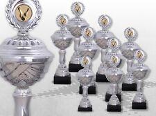 9er Pokalserie Pokale SilverLiberty mit Gravur und Emblem Pokale günstig kaufen