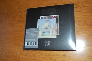 Led Zeppelin - The Song Remains The Same (re-mastered 2 x CD set) NEW sealed
