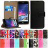 For LG K20 K4 K8 K10 2017 Mobile Phones Leather Book Flip Card Wallet Case Cover