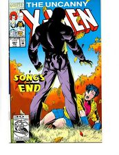"Marvel Comics Uncanny X-Men Vol 1 #297  ""Up and Around (X-Cutioner's Song)"" VF"