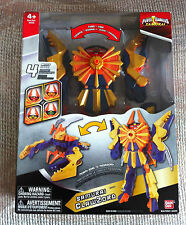POWER RANGERS DELUXE SAMURAI CLAWZORD MEGAZORD MINT IN BOX NEW