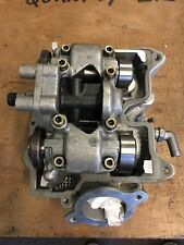 1998-2003 Aprilia RSV1000 Mille Gen 1 Cylinder Head