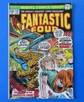 FANTASTIC FOUR #141 COMIC BOOK ~ 1973 MARVEL BRONZE AGE ~ FN/VF