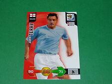TERRY ENGLAND  PANINI FOOTBALL FIFA WORLD CUP 2010 CARD ADRENALYN XL