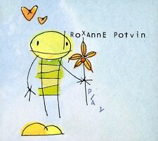 Roxanne Potvin - Play [New CD]