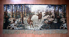 AMAZING VINTAGE TAPESTRY WALL FAIRY TALE PICTURE, from GERMANY!!!