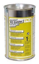 PCI Entöler 1 L Spezial-Reiniger für Öl-, Bitumen- und Wachsflecken