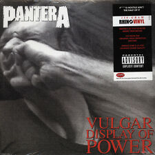 Pantera - Vulgar Display Of Power (Vinyl 2LP - 1992 - US - Reissue)