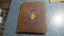 1839 LANDSCAPE-HISTORICAL ILLUSTRATIONS OF SCOTLAND, Turner & Cruikshank Vol 2