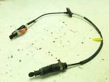 15 16 CHRYSLER 200 AT SHIFTER CABLE OEM