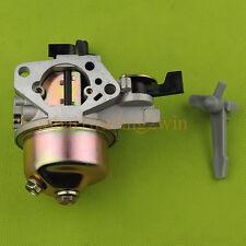 New Carburetor For Honda GX390 13 HP 16100-ZF6-V01 Choke Lawn Mower Generator